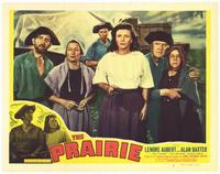 The Prairie - 11 x 14 Movie Poster - Style A