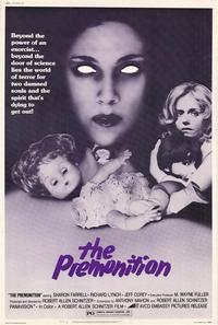 The Premonition - 11 x 17 Movie Poster - Style A
