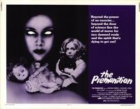 The Premonition - 11 x 14 Movie Poster - Style A
