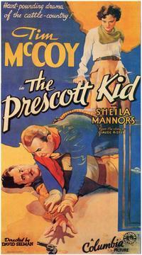 The Prescott Kid - 11 x 17 Movie Poster - Style A
