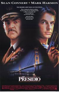 The Presidio - 11 x 17 Movie Poster - Style A