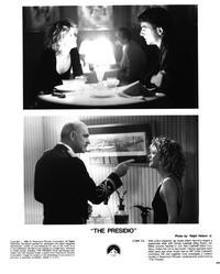 The Presidio - 8 x 10 B&W Photo #1
