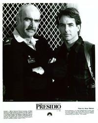 The Presidio - 8 x 10 B&W Photo #3