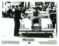 The Presidio - 8 x 10 B&W Photo #5