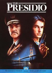 The Presidio - 11 x 17 Movie Poster - Style B