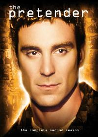 The Pretender 2001 - 27 x 40 Movie Poster - Style A