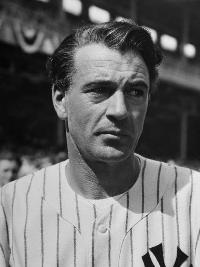 The Pride of the Yankees - 8 x 10 B&W Photo #1