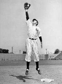The Pride of the Yankees - 8 x 10 B&W Photo #8