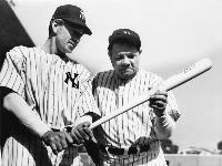 The Pride of the Yankees - 8 x 10 B&W Photo #14