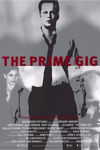 The Prime Gig - 11 x 17 Movie Poster - Style A