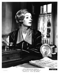 The Prime of Miss Jean Brodie - 8 x 10 B&W Photo #1