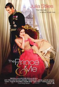 The Prince and Me - 11 x 17 Movie Poster - Style A