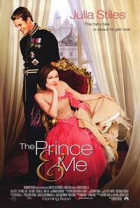 The Prince and Me - 27 x 40 Movie Poster - Style A