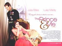 The Prince and Me - 27 x 40 Movie Poster - Style B