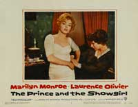 The Prince and the Showgirl - 11 x 14 Movie Poster - Style E
