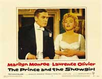 The Prince and the Showgirl - 11 x 14 Movie Poster - Style G