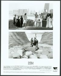Prince of Egypt - 8 x 10 B&W Photo #10