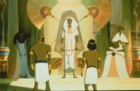 Prince of Egypt - 8 x 10 Color Photo #2