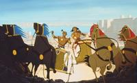 Prince of Egypt - 8 x 10 Color Photo #3