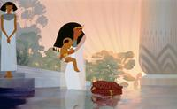 Prince of Egypt - 8 x 10 Color Photo #5