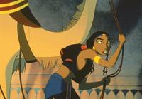 Prince of Egypt - 8 x 10 Color Photo #7