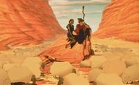 Prince of Egypt - 8 x 10 Color Photo #8