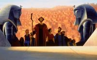 Prince of Egypt - 8 x 10 Color Photo #14