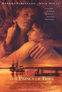 The Prince of Tides - 27 x 40 Movie Poster - Style A