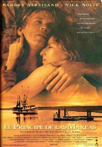 The Prince of Tides - 11 x 17 Movie Poster - Spanish Style B