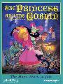 The Princess and the Goblin - 11 x 17 Movie Poster - Style B