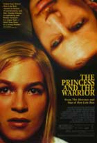The Princess and the Warrior - 11 x 17 Movie Poster - Style B