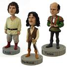 The Princess Bride - Bobble Head Wave 1 Set