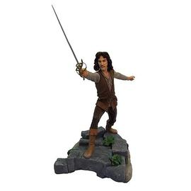 The Princess Bride - Inigo Montoya Duel Polystone Statue