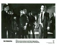 The Principal - 8 x 10 B&W Photo #6