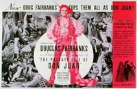 The Private Life of Don Juan - 11 x 14 Movie Poster - Style D