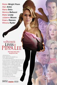 The Private Lives of Pippa Lee - 27 x 40 Movie Poster - Style A