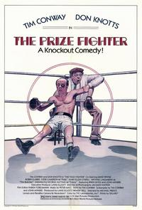 Prize Fighter - 11 x 17 Movie Poster - Style A