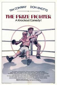 Prize Fighter - 27 x 40 Movie Poster - Style A