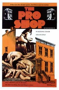 The Pro Shop - 11 x 17 Movie Poster - Style A