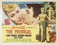 The Prodigal - 11 x 14 Movie Poster - Style A