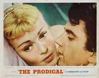 The Prodigal - 11 x 14 Movie Poster - Style C