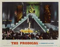 The Prodigal - 11 x 14 Movie Poster - Style D