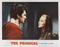 The Prodigal - 11 x 14 Movie Poster - Style F