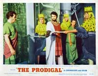 The Prodigal - 11 x 14 Movie Poster - Style G