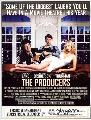 The Producers - 27 x 40 Movie Poster - Style C