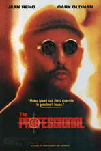 The Professional - 11 x 17 Movie Poster - Style B
