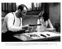 The Professional - 8 x 10 B&W Photo #2