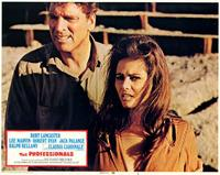 The Professionals - 11 x 14 Movie Poster - Style C