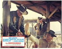 The Professionals - 11 x 14 Movie Poster - Style D