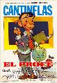 The Professor - 27 x 40 Movie Poster - Spanish Style B